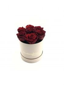Παντοτινά Τριαντάφυλλα Αποχυμωμένα Burgundy Forever Rose